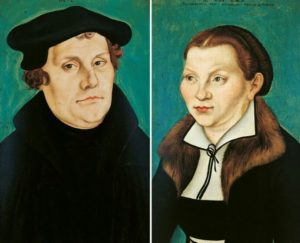 Indulge Me: Lucas Cranach the Elder (1472-1553)