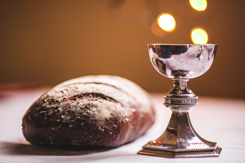 Why Virtual Communion Is Not Nearly Radical Enough - Let's ...